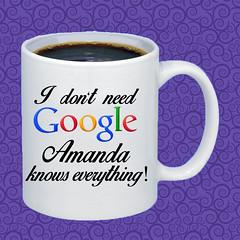 Amanda copy
