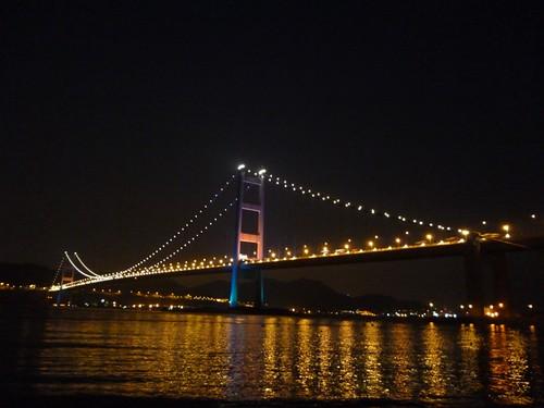 tsing ma bridge 2