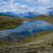 Berglimattsee . 2158 m by Toni_V