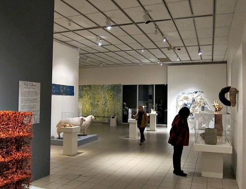 Pulp Culture exhibit - Morris Museum