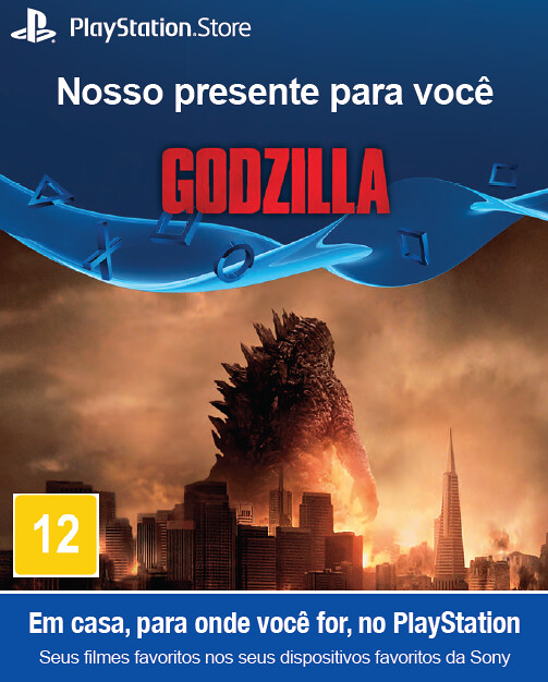 GodzillaPlayStationStoreBGS