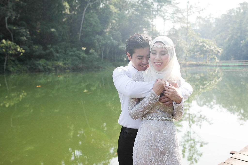 Affe + Diyana Post Wedding-012