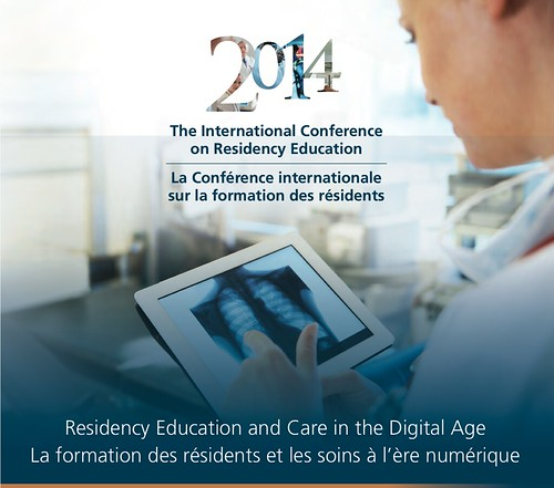 International Conference on Residency Education