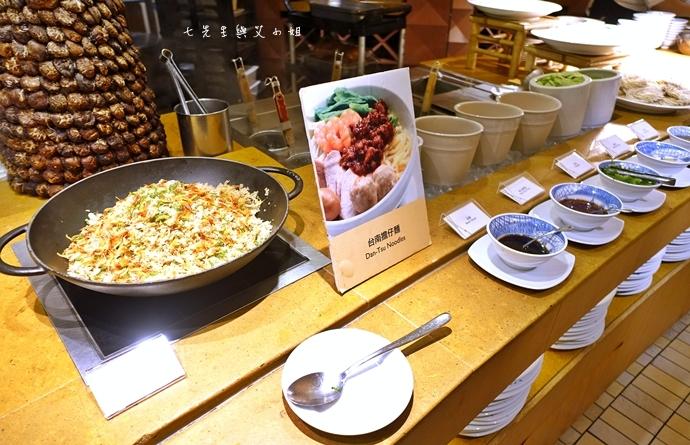 11 香格里拉台南遠東國際飯店醉月軒 cafe 茶軒 餐飲