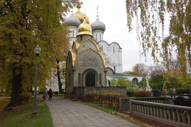 158 - Novodevichi