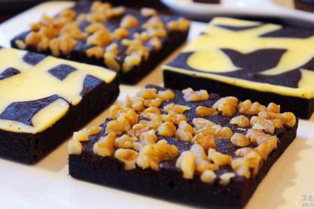 ▋宜蘭下午茶▋可可德歐巧克力~~宜蘭少見高品質的甜點店