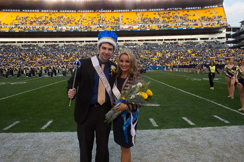 2014 - Homecoming: Homecoming Court Gallery