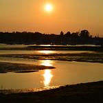 Hamble Sunset-03