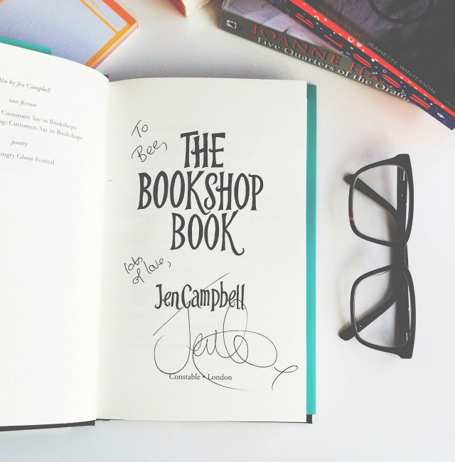 the bookshop book lifestyle book blog uk vivatramp books are my bag