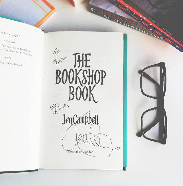 the bookshop book lifestyle book blog uk vivatramp books are my bag