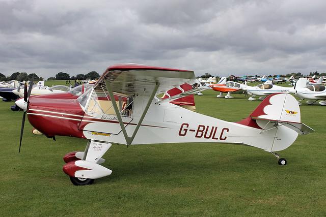 G-BULC