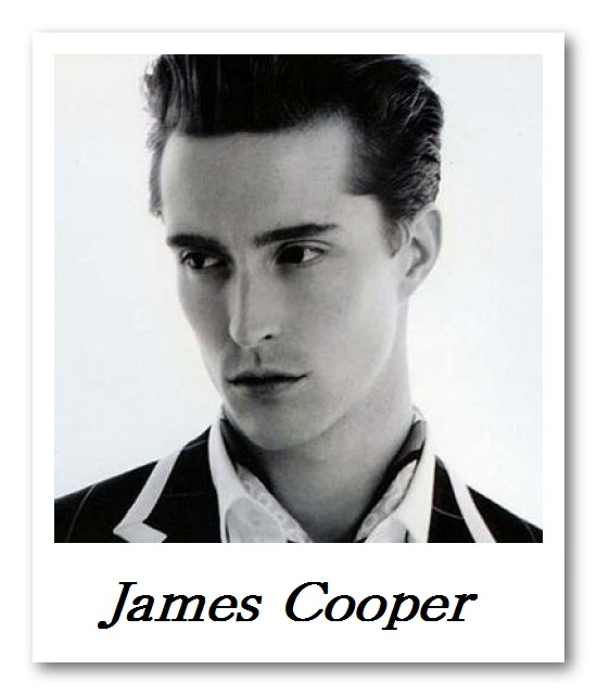 EXILES_James Cooper