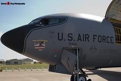 58-0100 - 17845 - USAF - Boeing KC-135R Stratotanker 717-148 - Fairford RIAT 2006 - Steven Gray - CRW_1907