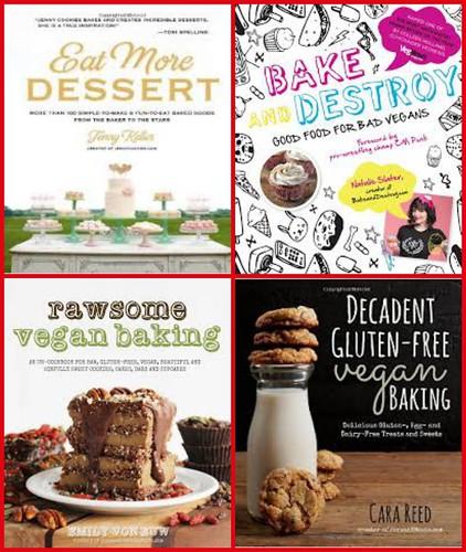 Cookie Week 2014 Prizes