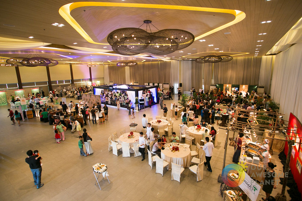 The Big Banquet 2: And the BEST Caterers and Winning Dishes are… @TheBlueLeaf Filipinas