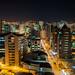 Lights of La Paz by David Baggins