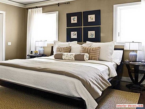 Dazzling Concept For Fresh Master Bedroom Decor Wall D C A Cor