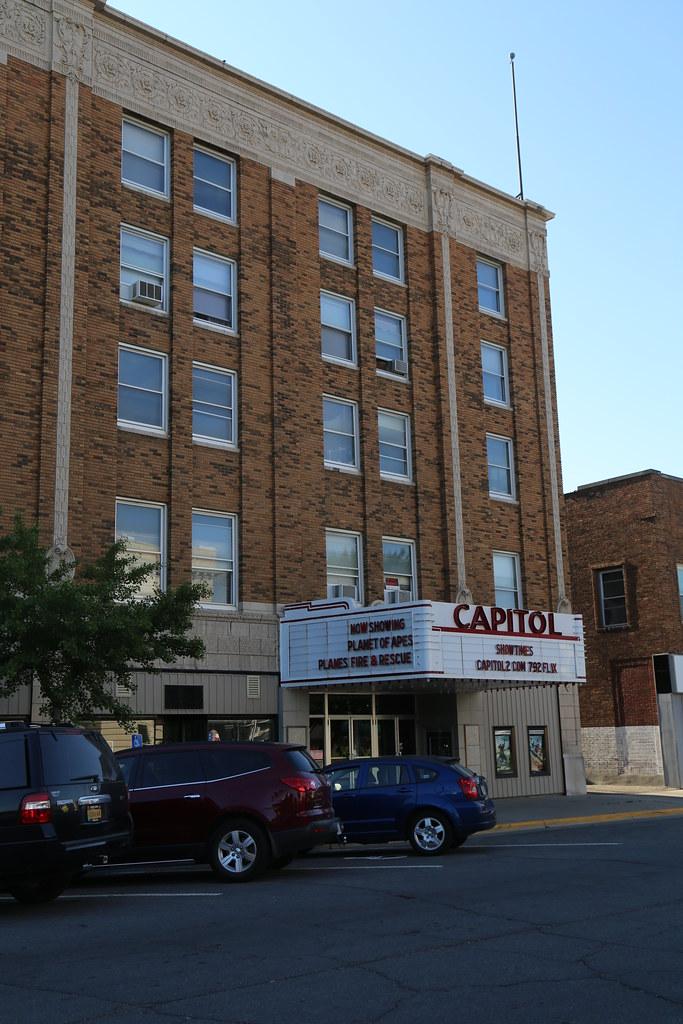Newton Park Apartments Newton Iowa