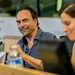 EuroPCom 2014 - B1: Followers or trendsetters? - Joakim Jardenberg by Comité des Régions / Committee of the Regions