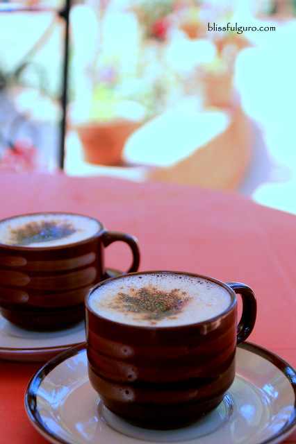 Dhulikhel Nepal Kali Coffee