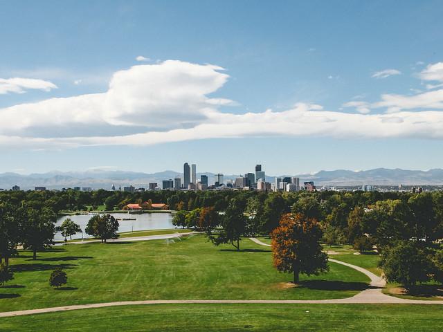 Denver from DMNS
