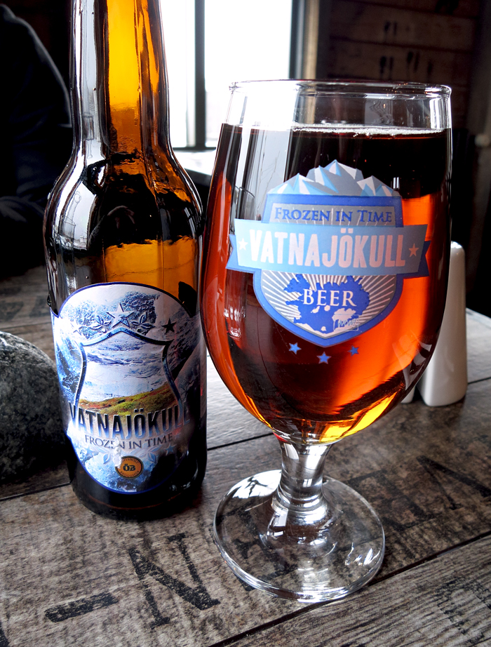 Hofn birra
