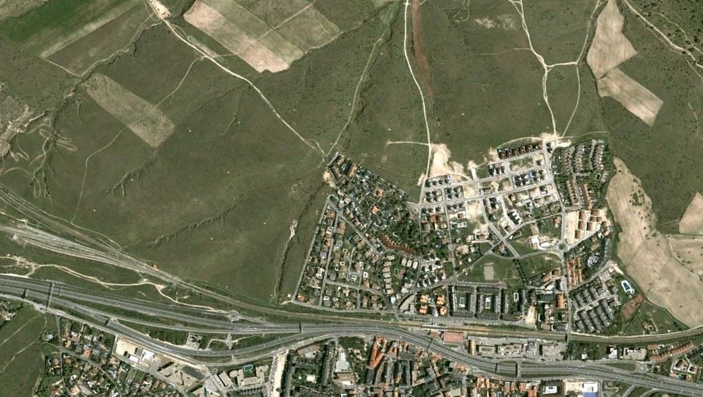 las rozas, este, madrid, en pleno pardo, antes, urbanismo, planeamiento, urbano, desastre, urbanístico, construcción