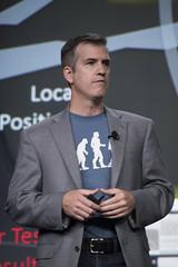 Paul J. Perrone, JavaOne Community Keynote, JavaOne 2014 San Francisco