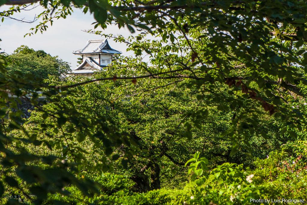Kenroku-en en Kanazawa-30