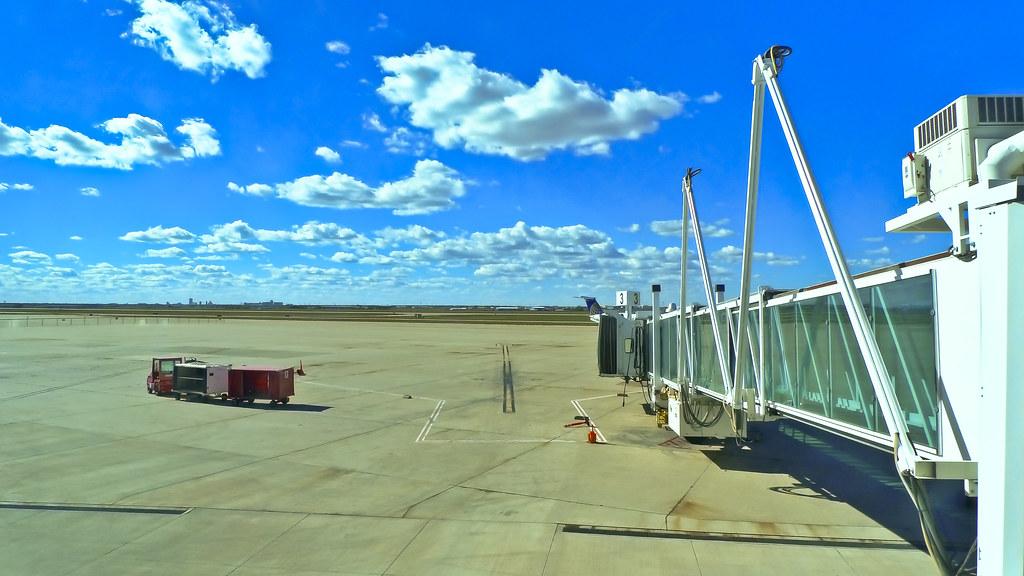 Rick Husband Amarillo International Airport Texas