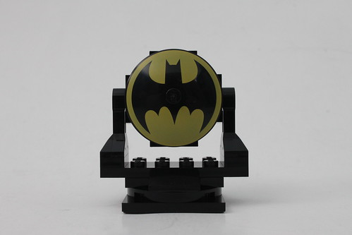 Lego Dc Comics Super Heroes Toys R Us Bat Signal Review