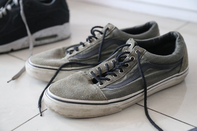 wts-converse-jack-purcell-black-washed--vans-oldskool-washed-ripstop-murah