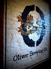 2014.11.16_Construction begins at Oliver Brewing Company
