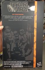 Star Wars The Black Series #09 Stormtrooper (2)