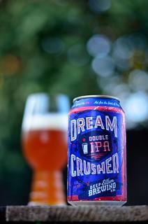 Dream Crusher Double IPA