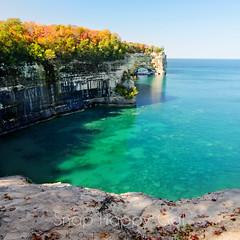Grand Portal Cove