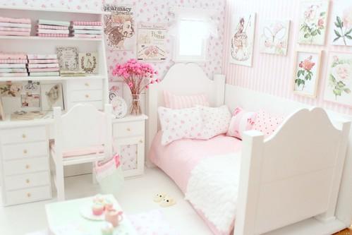 White Lightings - Diorama -
