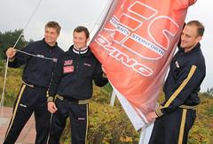 Robert Stieglitz beendet erfolgreiches Trainingslager im Strandhotel Fischland