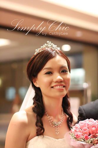 Swee Meai ~ Wedding Night