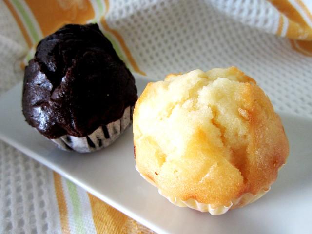 Apollo muffins