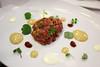 Meat & fish tartar