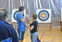 archery, individual sports, sports, recreation, outdoor recreation, target archery,