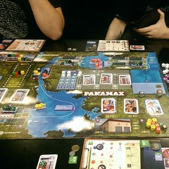 Panamax! Finally hitting my table
