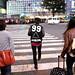 99 Problems, Shibuya