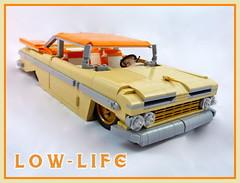 Low-Life 1959 Chevy Impala
