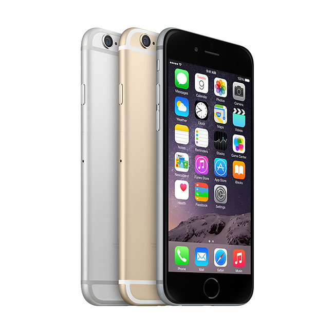Smart iPhone 6 plus
