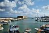 Port of Iraklion