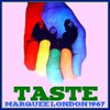 Taste 1967 - Marquee London  /  First Taste Formation