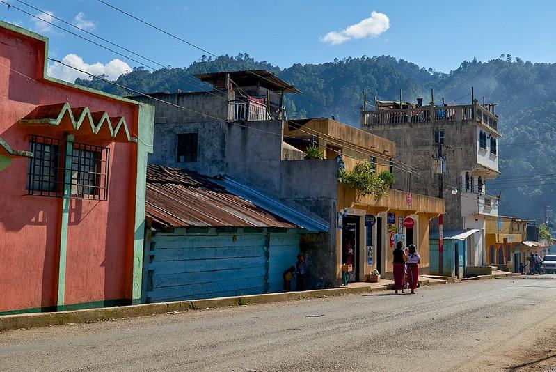 Rio Azul - Nebaj