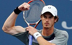 Andy Murray guarantees place at the ATP World Tour Finals